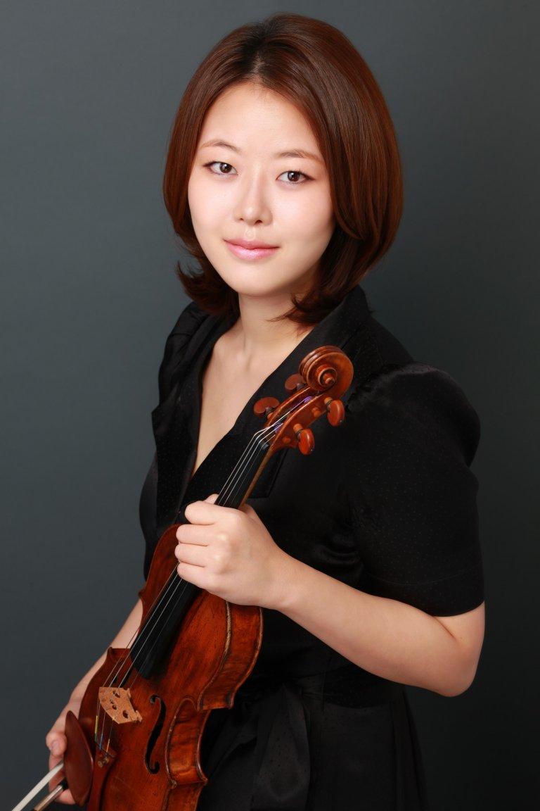 Kim In-sun – Hong Kong Sinfonietta