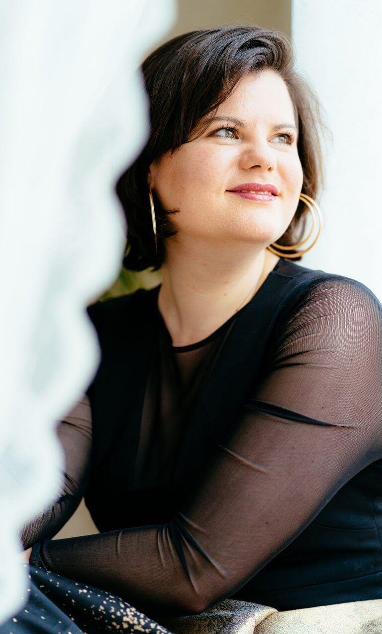 Marie Henriette Reinhold